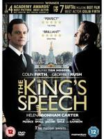 King's Speech, the - DVD