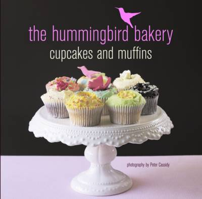 Hummingbird Bakery cupcakes and muffins