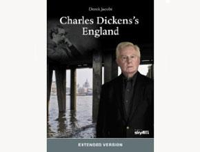 Charles Dickens England