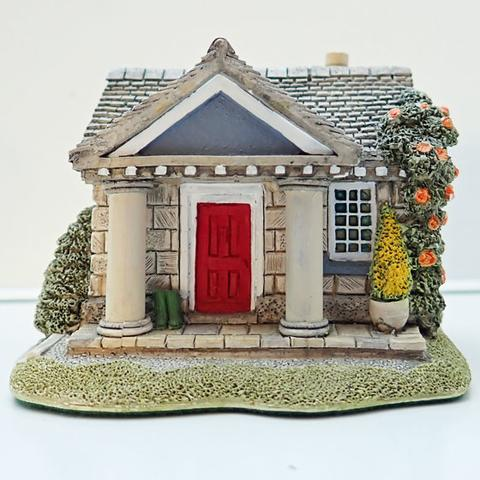 LILLIPUT LANE: Wellington Lodge