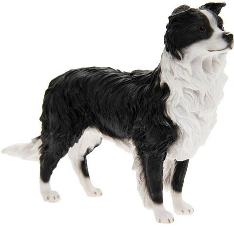 Hundefigur: Border Collie