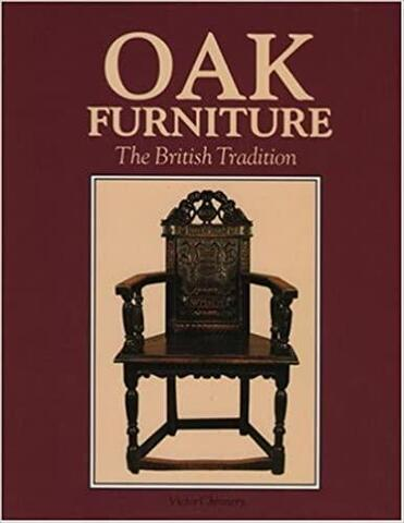 Oak Furniture - opslagsværk