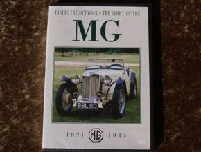 The Story of the MG
