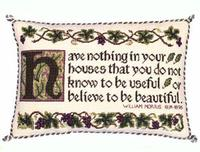 William Morris citat