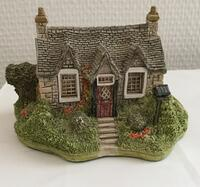 LILLIPUT LANE: Carrick House