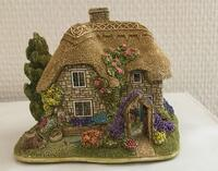 LILLIPUT LANE: Little Splinters