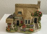 LILLIPUT LANE: Open All Hours