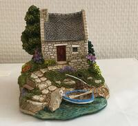 LILLIPUT LANE: Salmons Leap
